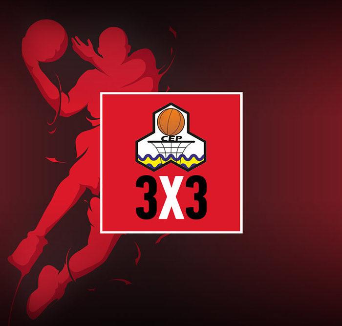 Baloncesto 3×3 Club Esportiu Palamós