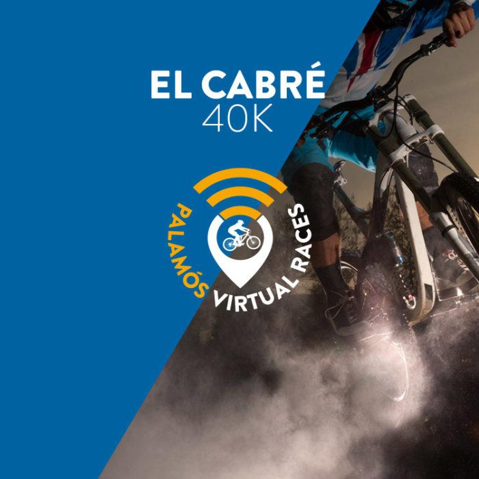 El Cabré 40K Race – Palamós Virtual Races