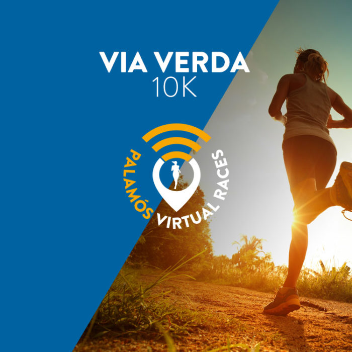 Via Verda 10K Race – Palamós Virtual Races